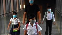 Dịch bệnh đe dọa nỗ lực mở cửa trường học tại Đông Nam Á