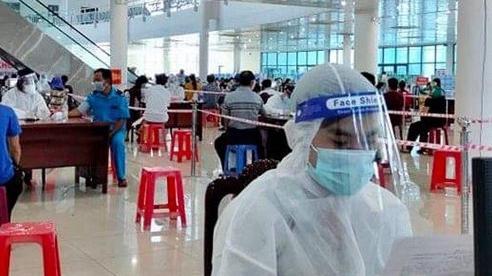 Đến sáng 19/9, Việt Nam đã điều trị khỏi 448.368 ca mắc COVID-19