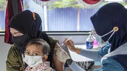 Đến sáng 19/9, thế giới đã ghi nhận 228,7 triệu ca mắc COVID-19