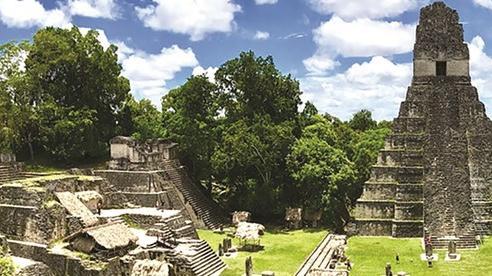 Nền văn minh Maya và một thế giới khác