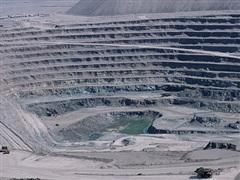 Saudi Arabia thu hút đầu tư để phát triển ngành khai khoáng