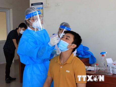 Bắc Ninh: Cho phép nhiều cơ sở kinh doanh dịch vụ mở cửa trở lại