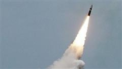 Mỹ phóng thử thành công tên lửa Trident II
