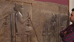 Iran mở cửa trở lại các bảo tàng, xác định sống chung an toàn với Covid-19