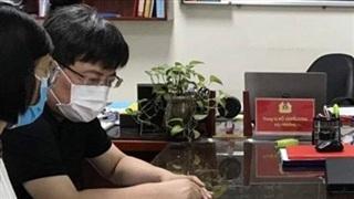 Giám đốc một doanh nghiệp nước ngoài bị khởi tố về hành vi gây ô nhiễm môi trường