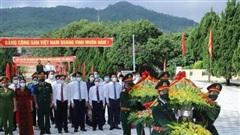 Thanh Hóa kỷ niệm 80 năm thành lập Chiến khu Du kích Ngọc Trạo