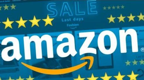 Amazon cấm 600 thương hiệu Trung Quốc vì gian lận