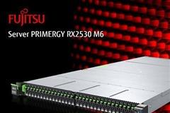 Fujitsu PRIMERGY M6 – Tiếp tục khẳng định vị thế trên thị trường máy chủ
