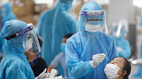 Các địa phương chủ động, linh hoạt triển khai phương án phòng chống dịch