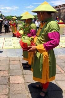 Điều gì khiến Thanh trà dần trở thành biểu tượng của cố đô Huế?