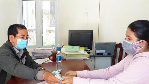 Ninh Thuận hỗ trợ hộ nghèo, cận nghèo gặp khó khăn do COVID-19