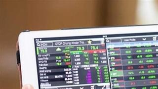 VN-Index giảm 2 điểm phiên đầu tuần