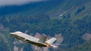 Paris nổi đóa với Thụy Sĩ vì 'lòng vòng' vụ bỏ Rafale của Pháp để mua F-35 Hoa Kỳ