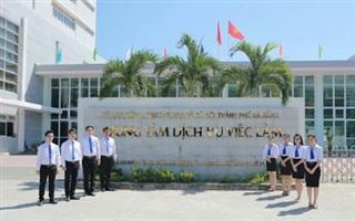 Trung tâm Dịch vụ việc làm Đà Nẵng chú trọng tạo môi trường làm việc xanh – sạch – đẹp