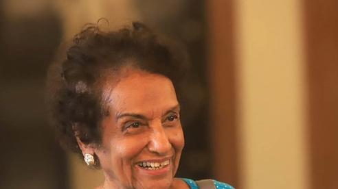 Nữ nhà báo Cuba hơn 90 tuổi với kỷ niệm tặng Bác Hồ chiếc gạt tàn