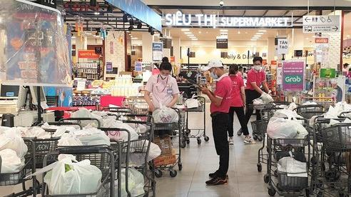 TP HCM ban hành bộ tiêu chí an toàn cho cơ sở sản xuất, chợ, siêu thị, cửa hàng