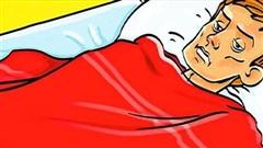 Ngủ nướng có thể làm suy giảm khả năng miễn dịch