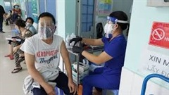 Quảng Trị: Không cách ly người trở về từ thành phố Đông Hà với mục đích tiêm phòng Covid-19