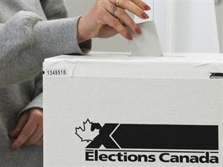 Tổng tuyển cử lần thứ 44 tại Canada: Cử tri bắt đầu đi bỏ phiếu