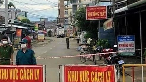 Quảng Ngãi: Cho phép cảng cá hoạt động trở lại và tạm dừng các chốt kiểm dịch vào thành phố