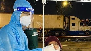 Bộ Y tế ra công điện khẩn quán triệt công tác xét nghiệm