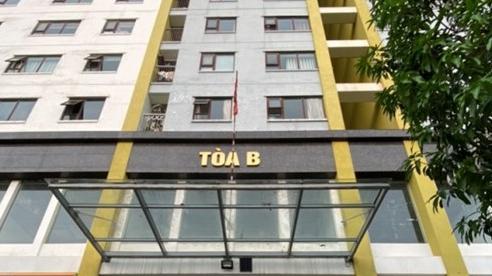 Quận Hoàng Mai: Khẩn trương xét nghiệm để bóc tách F0 tại chung cư Park View Tower - Đồng Phát