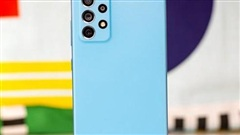 Samsung Galaxy A73 sẽ có camera lên tới 108 MP?