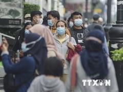 Indonesia ghi nhận ngày có số ca mắc mới thấp nhất trong hơn 1 năm
