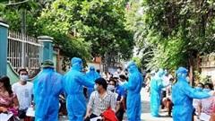 Bình Dương rà soát số liệu người đã tiêm vaccine