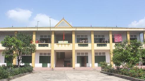 Trung tâm Chữa bệnh, giáo dục, lao động xã hội Hà Tĩnh:  Hướng tới xây dựng cơ sở thân thiện với môi trường