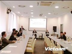 Triển vọng hợp tác từ Diễn đàn thúc đẩy thương mại đầu tư Việt Nam-Séc