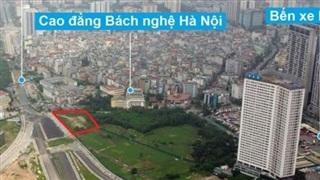 Thua lỗ nhiều năm, năng lực chủ đầu tư trong quyết định điều chỉnh quy hoạch ô đất N6.3 đường Phạm Hùng tới đâu?