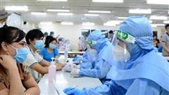 NÓNG: TP HCM ban hành tiêu chí để công trình xây dựng tiếp tục thi công