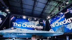 Checkmate sẽ thay thế tiêm kích nào trong Không quân Nga?