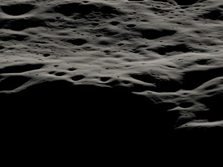 NASA lên kế hoạch tìm kiếm nước đóng băng trên Mặt Trăng