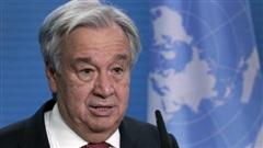 Tổng thư ký LHQ: Mỹ-Trung cần tránh một cuộc Chiến tranh Lạnh mới
