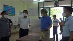 Thạch Thất công bố 77/90 bệnh nhân nhiễm Covid-19 khỏi bệnh