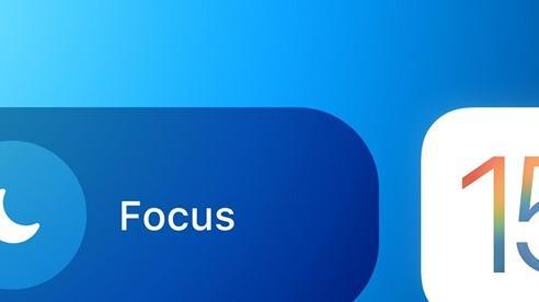 Hướng dẫn tạo chế độ tập trung trên iOS 15