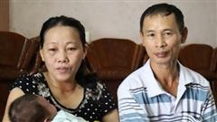 'Món quà vô giá' của vợ chồng mất 2 con vì tai nạn giao thông