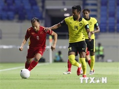 Tuyển Việt Nam phải dè chừng Malaysia ở vòng bảng AFF Cup 2020
