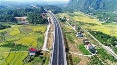 Đề xuất ưu tiên đầu tư 9 dự án cao tốc Bắc - Nam