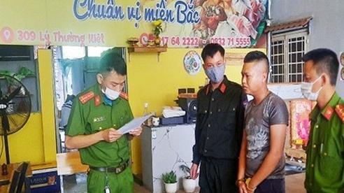 Quảng Nam: Triệt xóa đường dây 'tín dụng đen' lãi suất tới 360%/năm