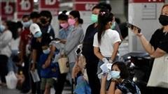 Châu Á đến nay vẫn đang là 'điểm nóng' của dịch COVID-19