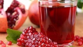 Uống nước ép lựu mỗi ngày tốt cho sức khỏe