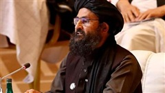 Hé lộ vụ 'phó thủ tướng' Taliban bị đấm, nội bộ đấu súng kịch tính