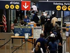 EU, Anh và Đức hoan nghênh Mỹ nới lỏng hạn chế đi lại