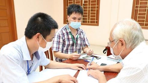 Gần 3 triệu lượt người, hộ gia đình ở Hà Nội được hỗ trợ an sinh với số tiền gần1.190 tỷ đồng