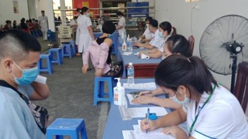 Thái Nguyên tiếp nhận công trình phục vụ tiêm vaccine phòng Covid-19