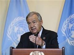 Tổng thư ký LHQ kêu gọi thế giới trở lại lộ trình thực hiện SDGs