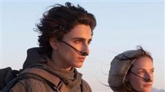 Bom tấn 'Dune' có doanh thu mở màn ấn tượng
